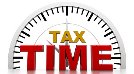 Business Tax Services