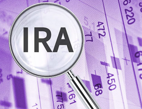 IRA Rules and Regulations Overview for 2016