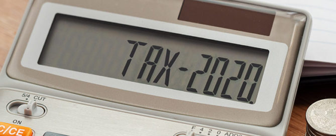 2020 Tax Deadline Calculator