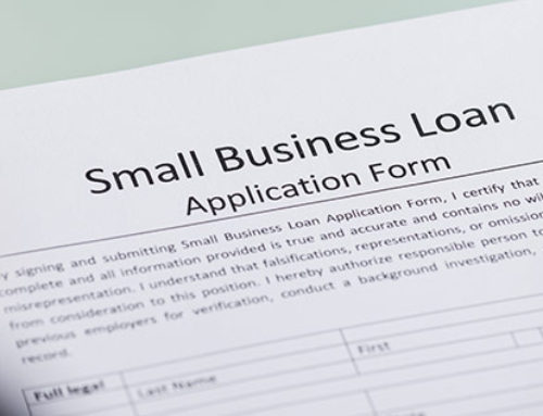 """Paycheck Protection Loans"": Important News for Small Businesses During COVID-19"
